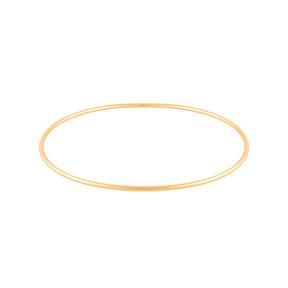 النگو طلا دایره