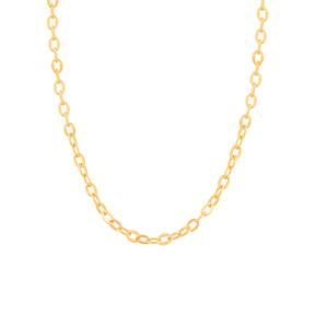 گردنبند زنجیری طلا جادویی